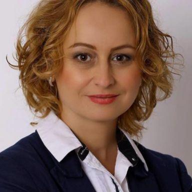 Katarína Töröková
