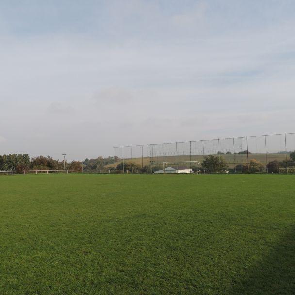 Športový areál - 2015