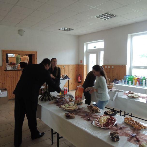 Zachráňme Bábsky organ - 2014