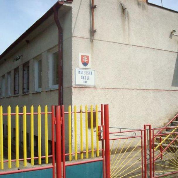 Materská škola