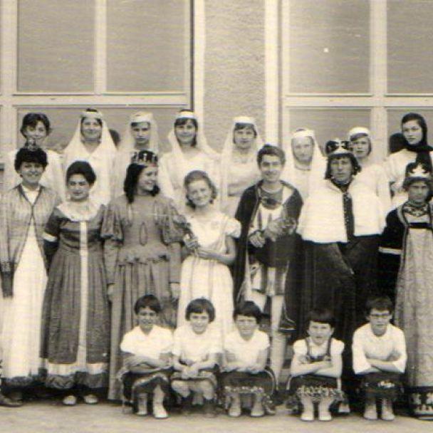 História školy