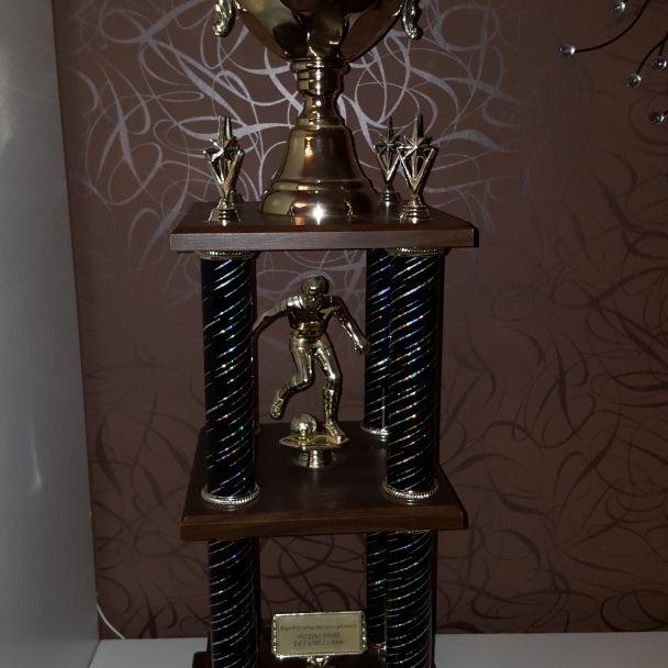 Vianočný turnaj - 2016