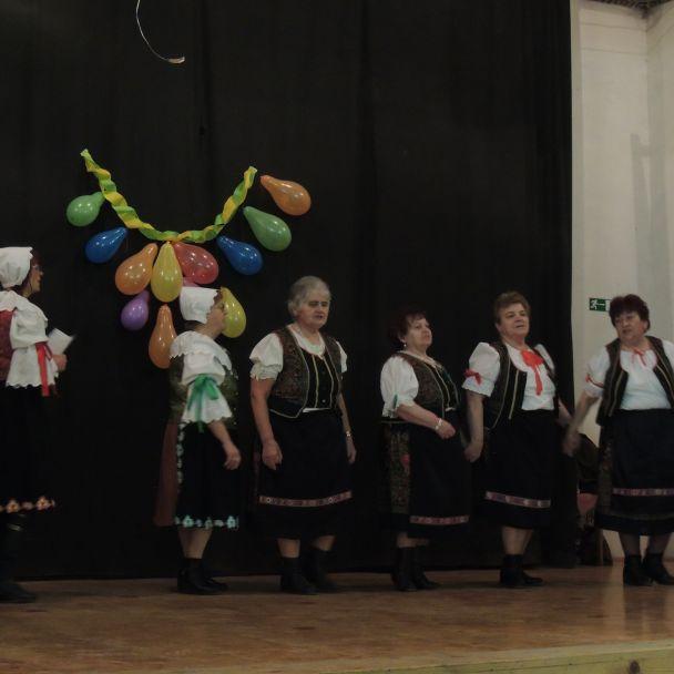 Fašiangy - 2016