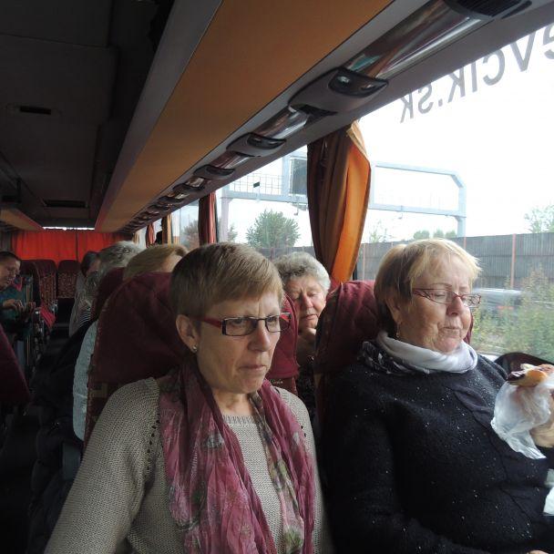 Výlet na Devín - 2016