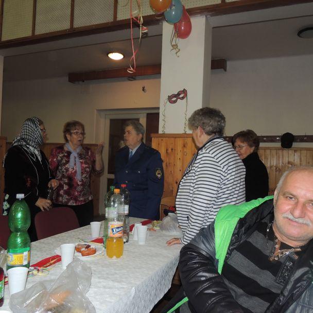 Fašiangy - 2017