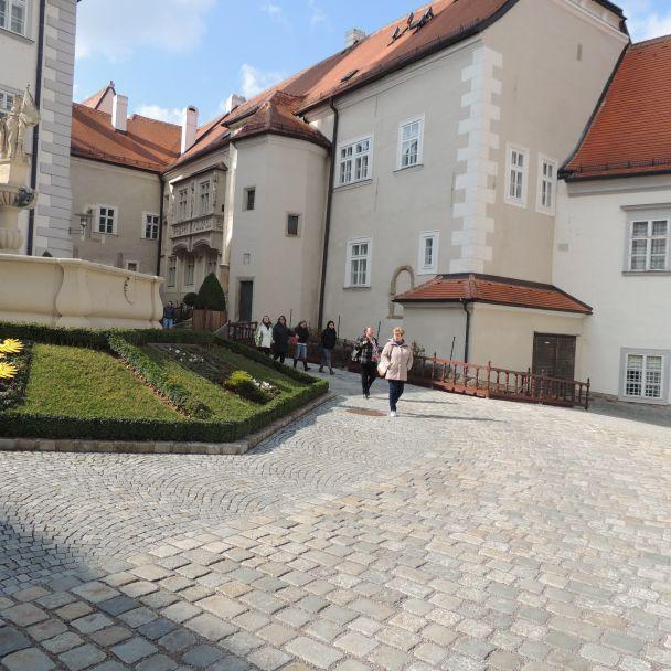 Klosterneuburg 2017