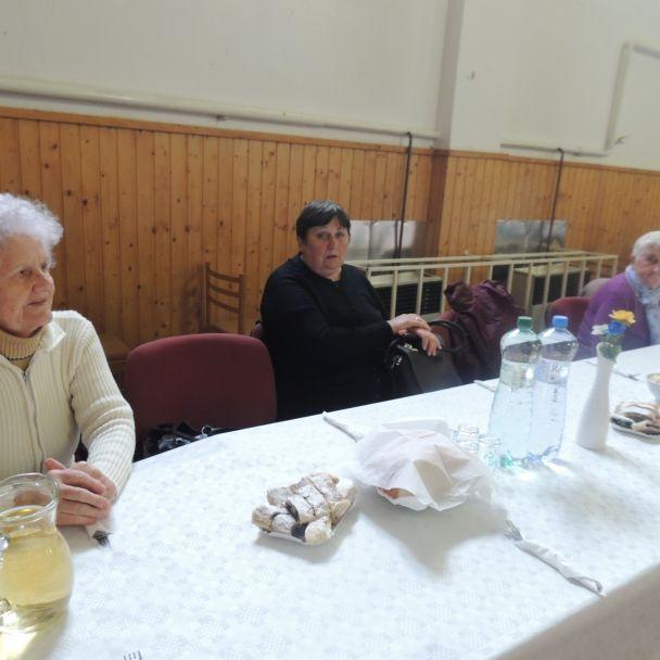 Úcta k starším 2019