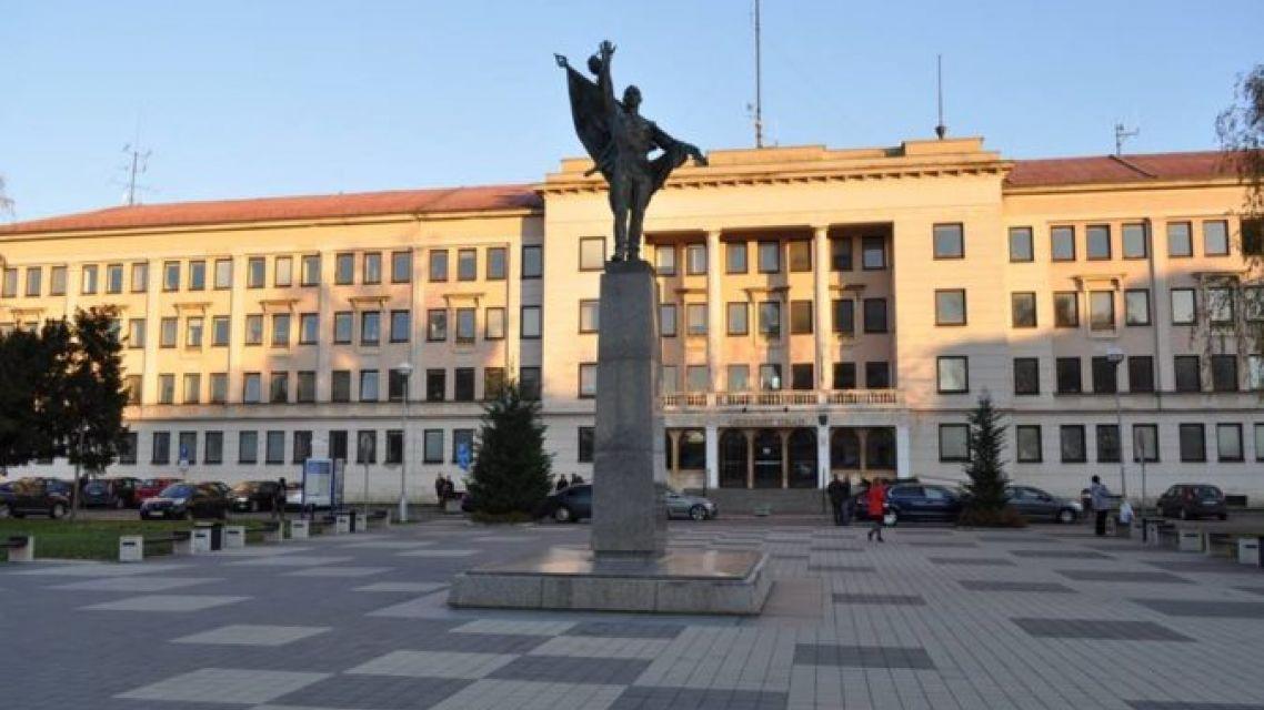 Okresný úrad Nitra