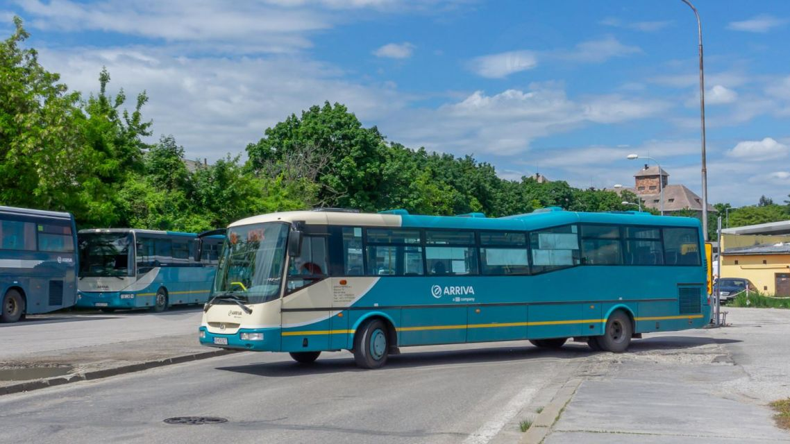 Arriva Nitra